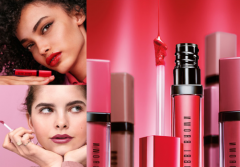 Bobbi Brown - Crushed Liquid Lip全新迷恋轻吻唇露宣